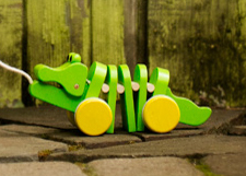 Featured Product: Wooden Toys